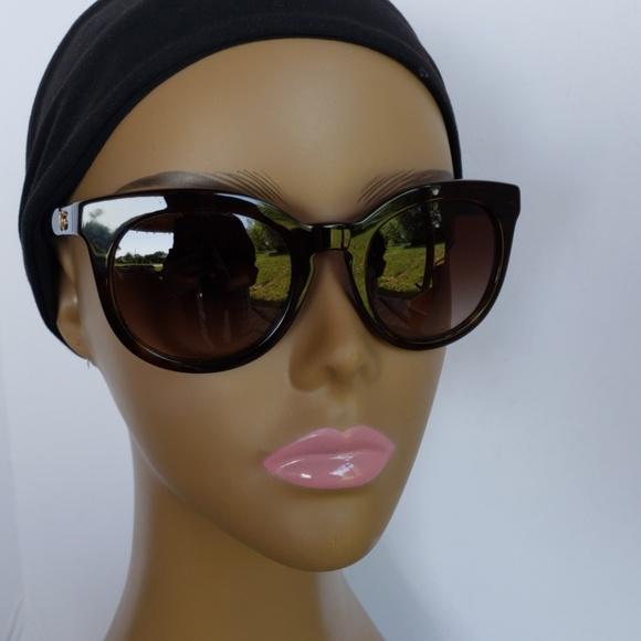 0a3d6faa40b5 Dolce   Gabbana Accessories - Dolce   Gabbana D G Sunglasses